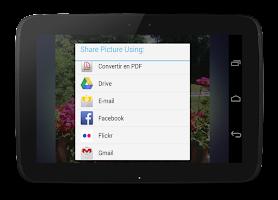 Screenshot of Pic Timer