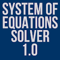 Equation Solver (System, 3&2) icon