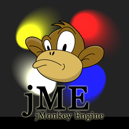 jMonkeyEngine 3 Android Tests 程式庫與試用程式 App LOGO-APP開箱王