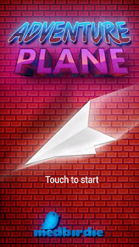 Adventure Plane (Unreleased) apk screenshot