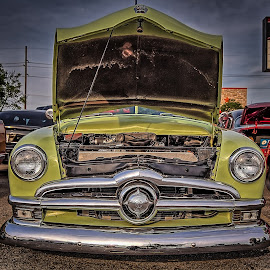 Buick by Ron Meyers - Transportation Automobiles