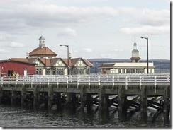 cowal dunoon pier