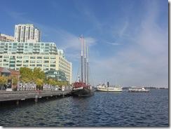 quayside lakefront toronto