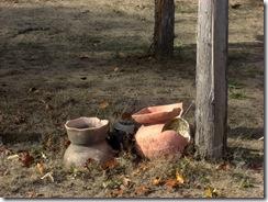 midland huron pots