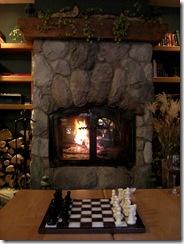 mill restaurant lounge fire