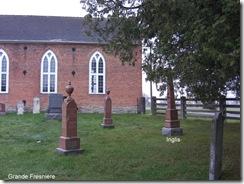 grande fresniere Inglis gravestone