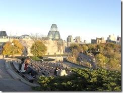 Ottawa astrolabe theatre