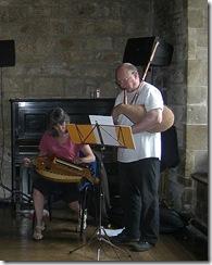 newbattle abbey breton musicians