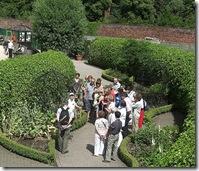 alnwick garden poison garden