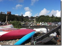 Tobermory  from macgoghan's