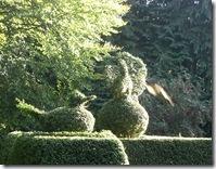 craigieburn topiary