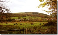autumn venlaw hill