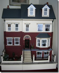 MFDH house