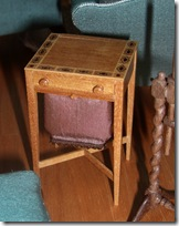 MFDH sewing box
