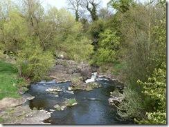 east linton river