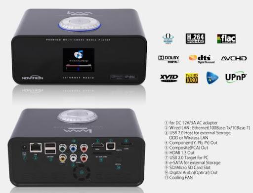 Đầu phát HD giá rẻ! HD Player mini giá tốt nhất!