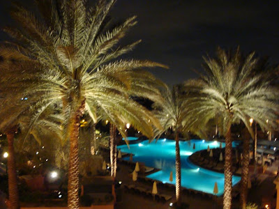 fairmont scottsdale pool