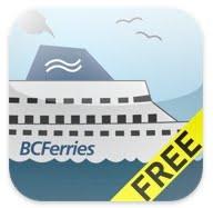 bc ferries app