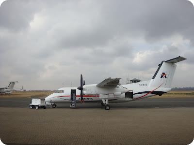 wilson airport nairobi