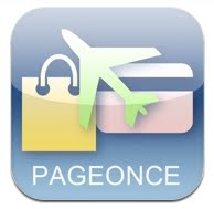 page once mileage tracking software
