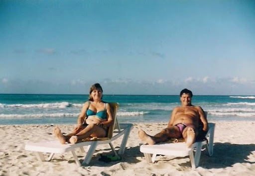playa de varadero, varadero, cuba, caribe,  Varadero beach, Cuba, Caribbean vuelta al mundo, asun y ricardo, round the world