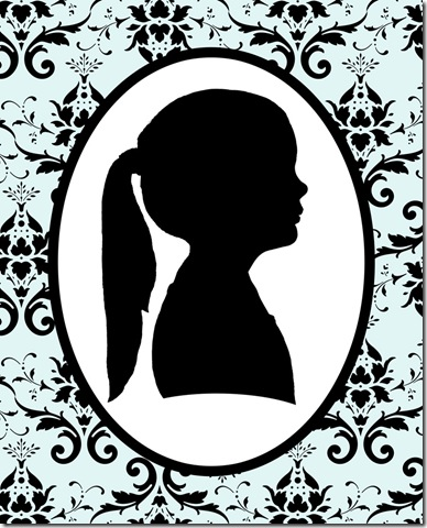 PrincessSilhouette