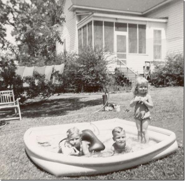 Lewisville pool