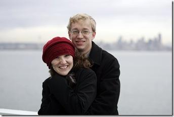 Katie & Brent