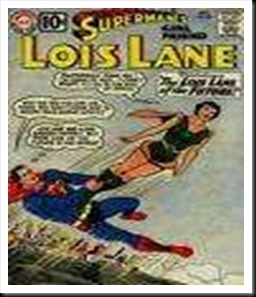 superman saves lois