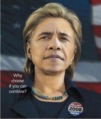 Foto foto lucu Barack Obamma