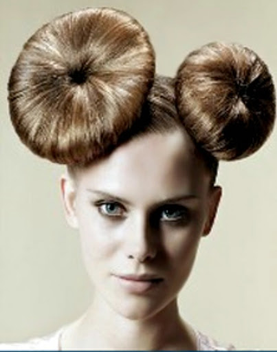 Funky Girls Hairstyles