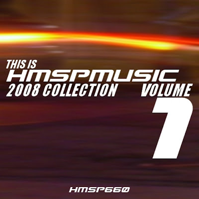 4Mal / HMSP Music 2008 Collection Volume One Compilation