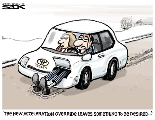 Toyota-Solution
