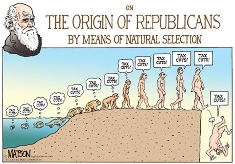 darwin-republicans
