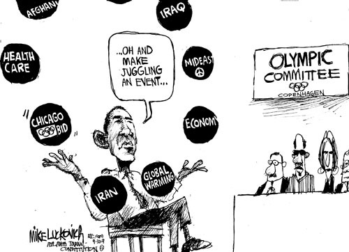 Obama-Juggling-Act