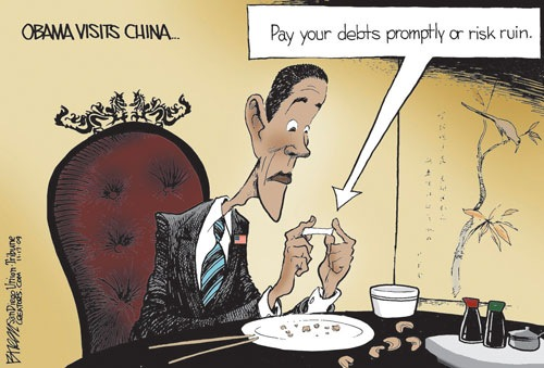debt-to-china