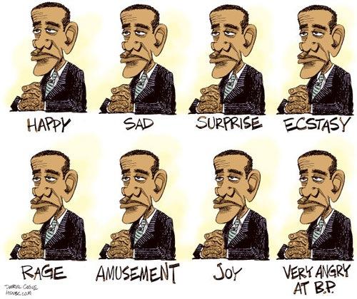 Obama-Emotions