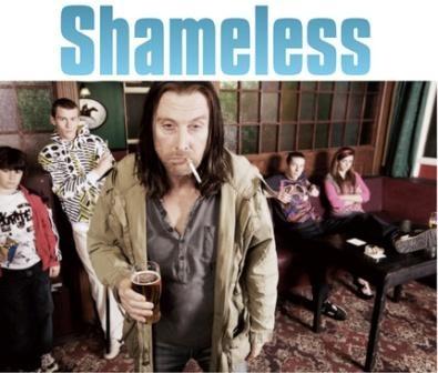 shamelesss