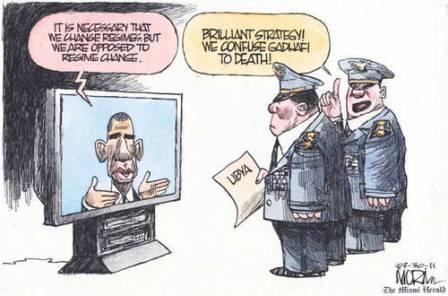 Obama-Libya-Strategy