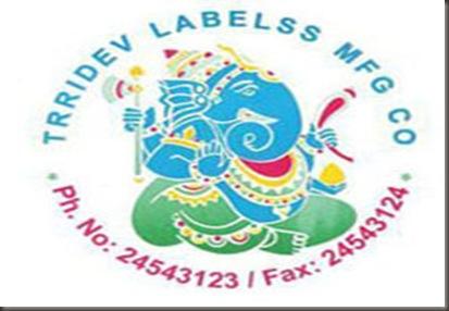 Trridev Labels Logo