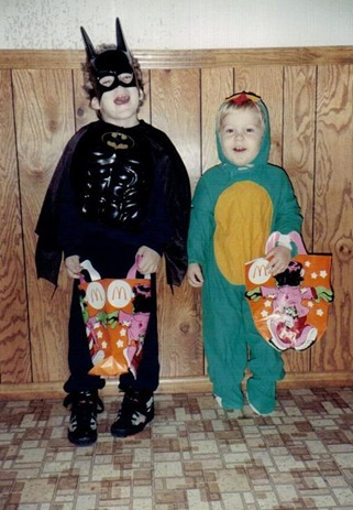 Halloween 1992 001