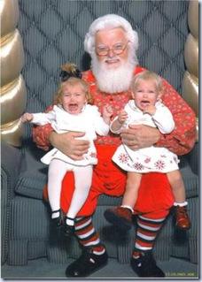 Santa fear 11