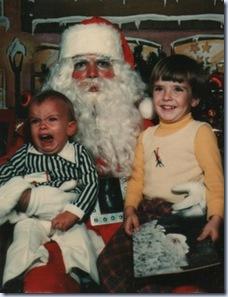 Santa fear 8