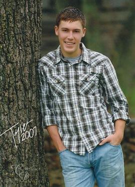 Tyler senior pic 2007