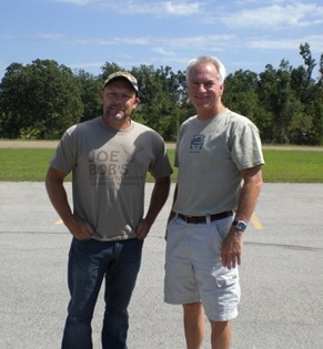 Dave and Alvin 083009