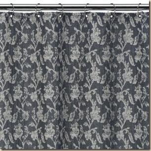 Target Shower Curtain (1)