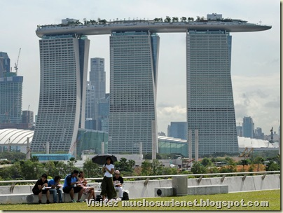 Marina Bay Sands -5
