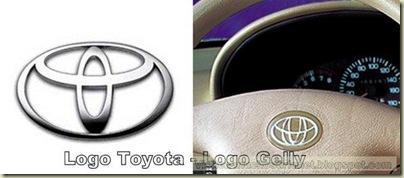 Les constructeurs automobiles chinois préfèrent copier-9