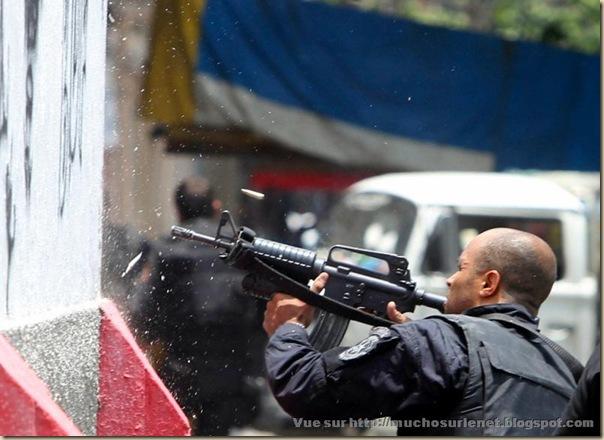 Rio guerre contre la drogue-8