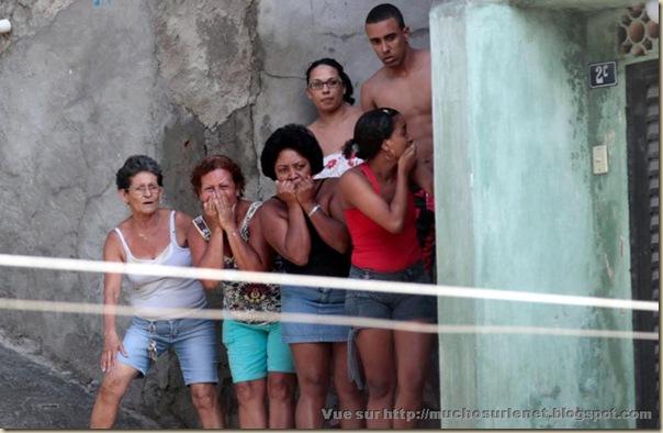 Rio guerre contre la drogue-16